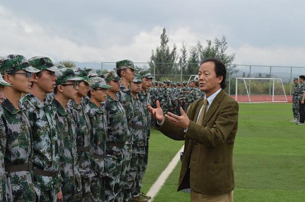 外国语学院院长-杨涛