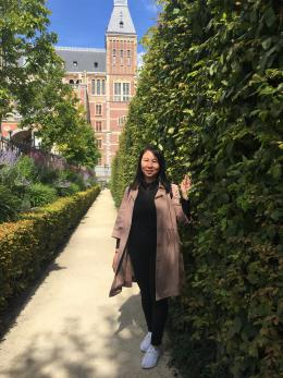 外国语学院副院长-王娟