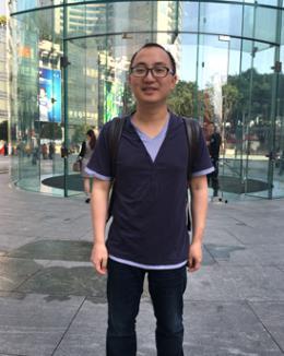 外国语学院副院长-邓国栋