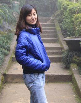 法语系副系主任-刘扬